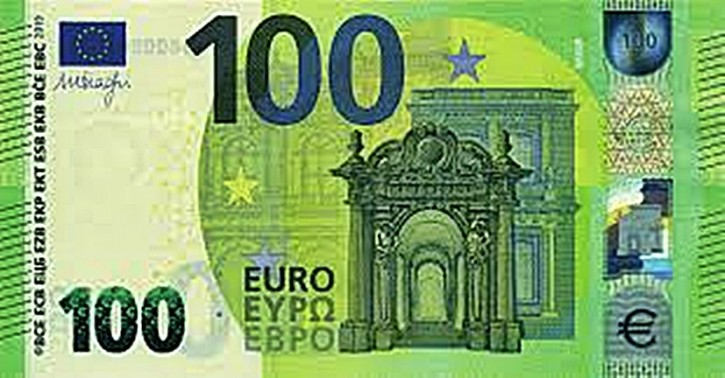 100 Euro Gutscheincode