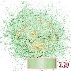 High Quality Pigment 19 Lime Green