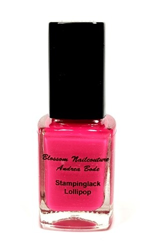 Stamping Lack Lollipop 12ml