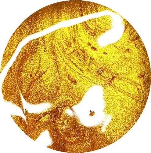 Let´s Spider Gold 5ml