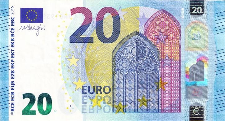 20 Euro Gutscheincode