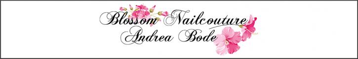 Blossom Nailcouture Feile Big Square weiß 10 Stück 100/180
