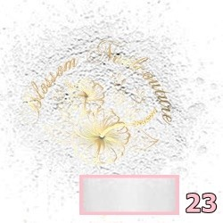 High Quality Pigment 23 Glamour White