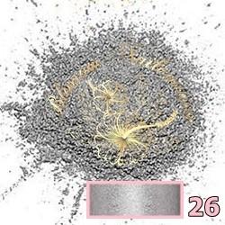 High Quality Pigment 26 Silvergray