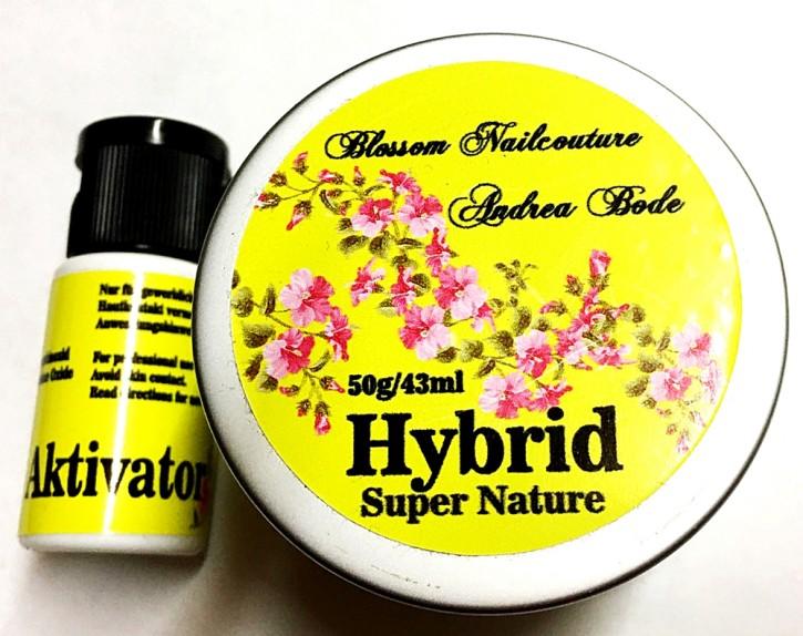 Hybrid Super Nature 50g + 1 Aktivator 15ml