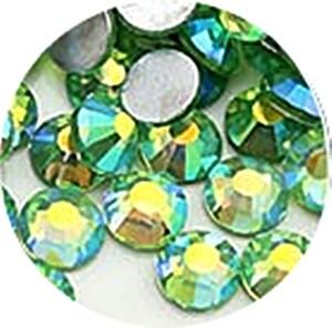 1800 Cat Eyes Strasssteine SS3 - SS12 hochwertige Glasmanufaktur