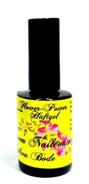 Flower Power Haftgel 15g