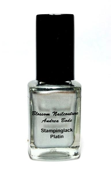 Stampinglack Platin 12ml