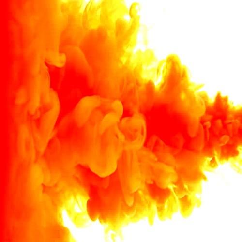 Blossom Nailcouture INK Wonder Orange XL Größe 12ml