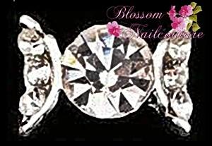 Overlay Diamond Bonbon