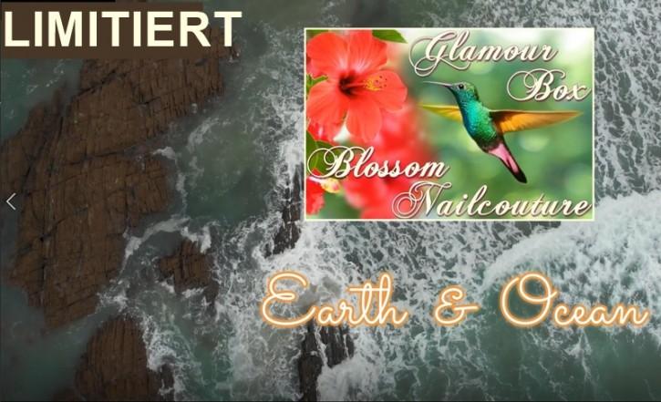 AUSVERKAUFT!!! Glamour Box Earth & Ocean - LIMITIERT