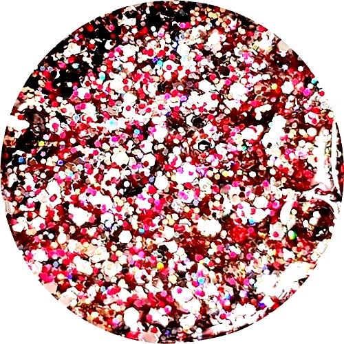 Glitter Gel Blossom Party 5ml