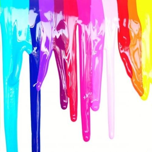 Paint & Art Gel Set nach Wahl 6 x 5ml/8ml (Verfügbarkeit der einzelnen Farben vorausgesetzt)