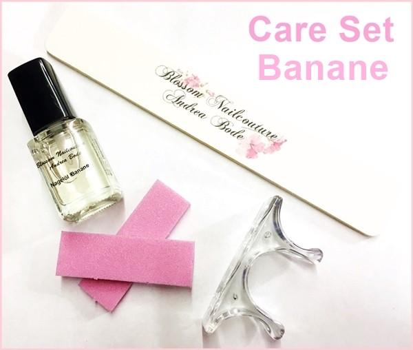 Care Set Banane