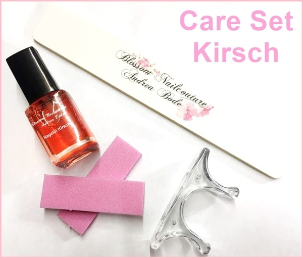 Care Set Kirsch