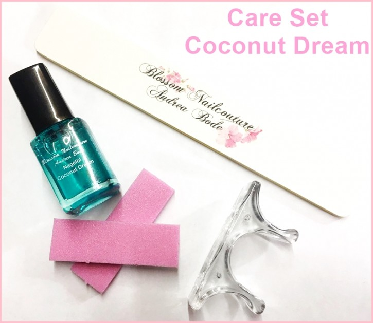 Care Set Coconut Dream