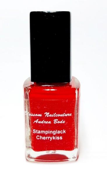 Stamping Lack Cherrykiss 12ml