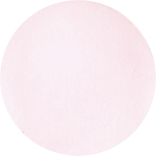 Acryl Powder Clear Blush 3g - semitransparent