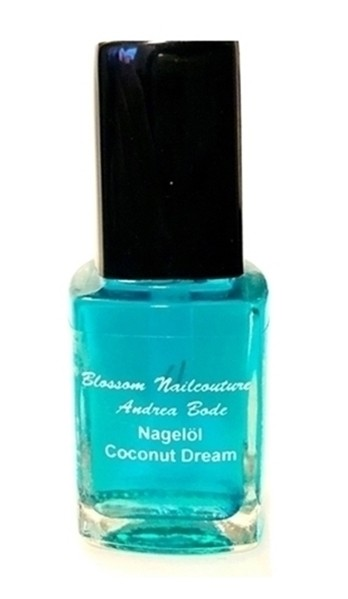 Nature Nagelöl Coconut Dream 12ml - Duftstärke: Stark