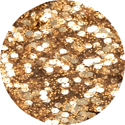 Gold Fireworks 5ml