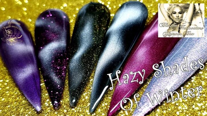 AUSVERKAUFT!!! Glamour Box Hazy Shades Of Winter - LIMITIERT