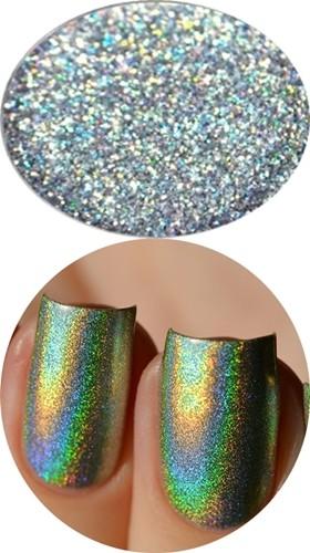 Hologramm Glitterpowder 3g