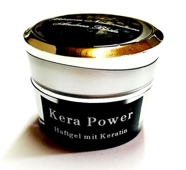 Kera Power Haftgel Tiegel 4,5ml
