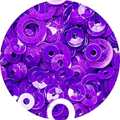 Donuts Screamy Purple
