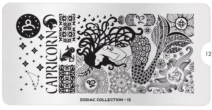 MoYou Zodiac Collection 12