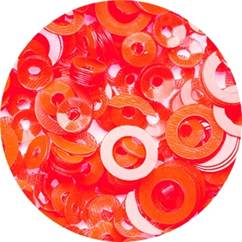 Donuts Screamy Orange