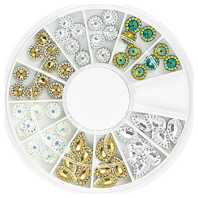 Oriental Diamonds Rondell