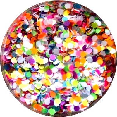 Party Bomb Glitter Mix 1