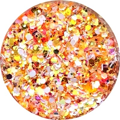 Party Bomb Glitter Mix 4