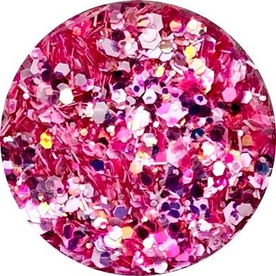 Party Bomb Glitter Mix 6