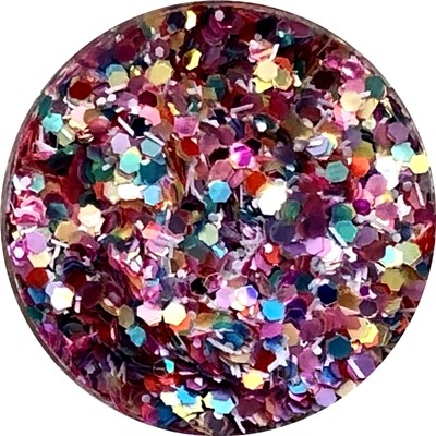 Party Bomb Glitter Mix 8