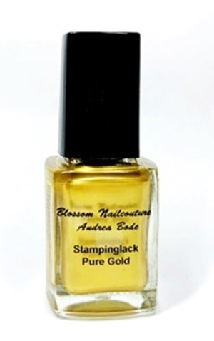 Stamping Lack Pure Gold 12ml