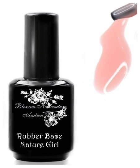 Rubber Base Nature Girl 15ml