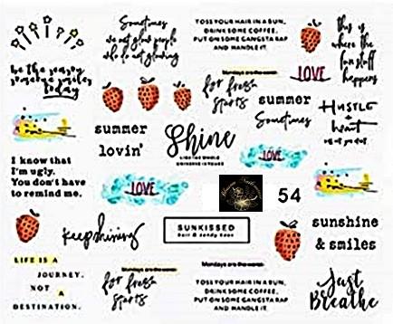 Script 54 Tattoo Slider - hochdeckend