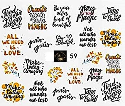 Script 59 Tattoo Slider - hochdeckend