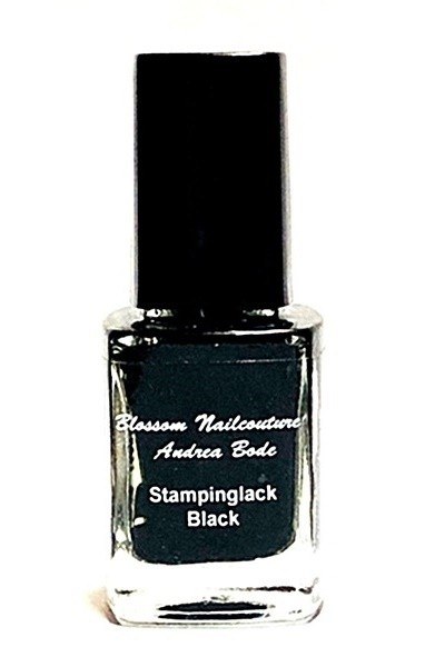 Stampinglack Black 12ml