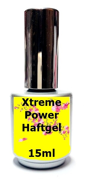 Xtreme Power Haftgel 15ml