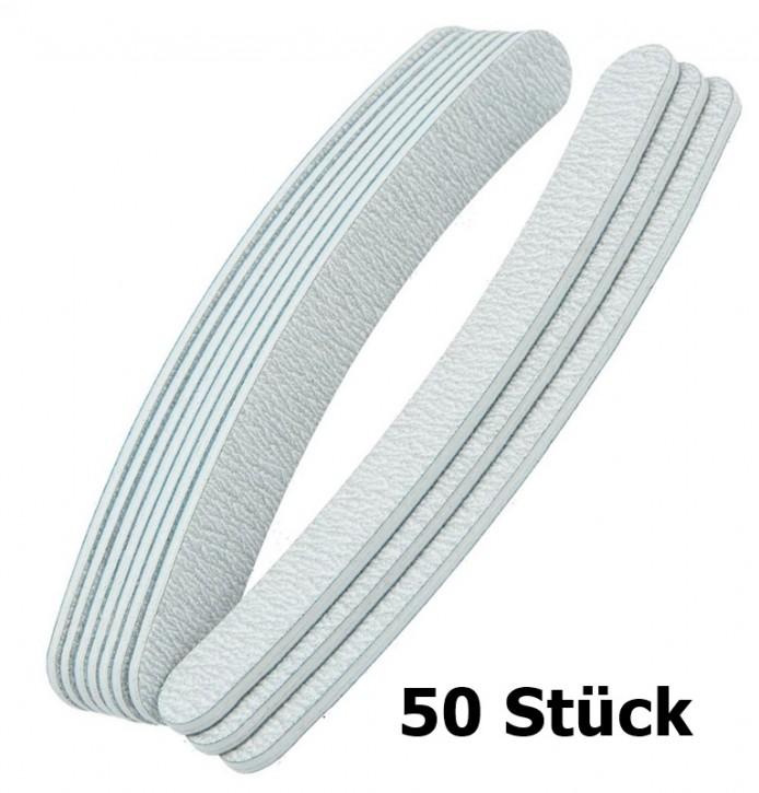 50 Feilen Boomerang zebra 100/180