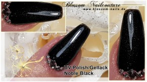 Noble Black 12ml