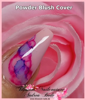 Powder Blush Cover 15ml