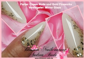 Cream Nude 5ml