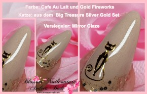 Cafe Au Lait 5ml