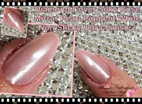 Mirror Pearl Pigment White