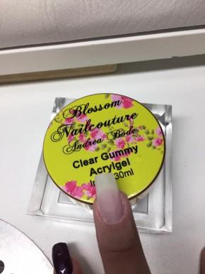 Acrylgel Clear Gummy 30ml