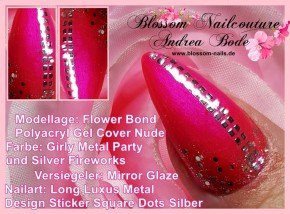 Girly Metal Party 5ml