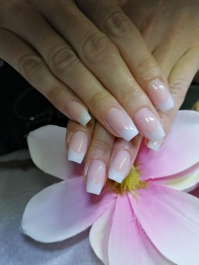 Acryl Powder Perfect Cover Nature Rose 3g